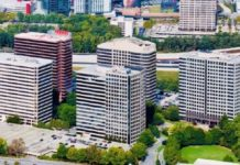 Piedmont buys two Galleria office towers in Atlanta