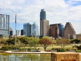 Austin office campus sold to joint venture