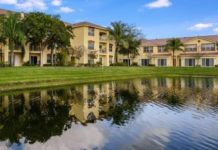 Greystar sells Class A multifamily community in Florida