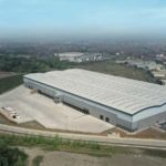 PUMA signs lease for Barwood Capital's warehouse in Yorshire