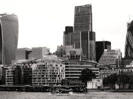 Office take-up in City of London exceeds 1m sq ft in July