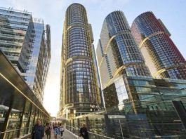 Singapore's GIC buys 25.1% stake in Lendlease International Towers Sydney Trust