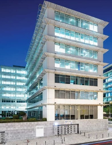 Genereli Real Estate acquires Lisbon office building