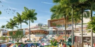 L Catterton Real Estate and QIC to redevelop South Bay Galleria in California