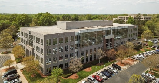 TerraCap Management buys Class A office buildings in Charlotte
