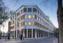 Derwent London sells The Buckley Building for £103m
