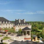 Warimpex and UBM sell two hotels at Disneyland Paris