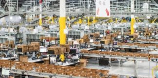 Amazon plans to open new fulfillment centre in Ontario