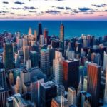 Amazon announces expansion in Chicago