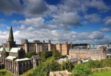 Scottish commercial property sales fall in Q2 2019