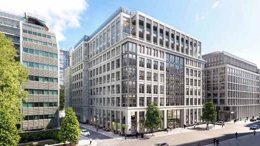 Investment bank Numis leases prime office space in City of London