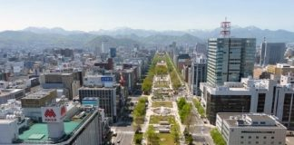 AXA IM-Real Assets buys development site in Sapporo, Japan