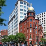 Paramount sells office building in Washington D.C for $154.5M