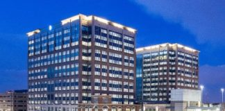 Mixed-use property in Atlanta sold for $187M