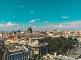 H.I.G. Capital buys two office buildings in Madrid
