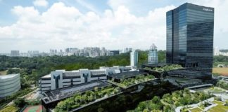 Mapletree Commercial Trust to buy best-in-class business park in Singapore