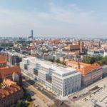 Skanska sells three office buildings in Poland for €214M