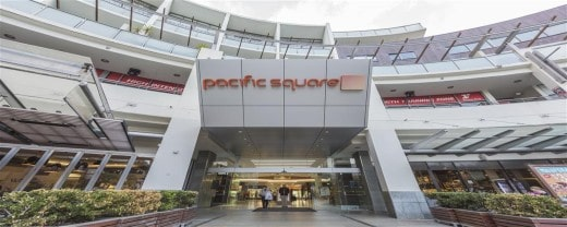 Charter Hall Retail REIT acquires interest in Sydney shopping centres