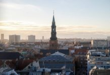 Niam buys office and hotel property in Copenhagen