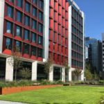 Legal & General and Mitsubishi Estate luanch office scheme in London