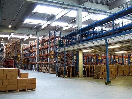 Blackstone launches last mile logistics real estate company in Europe