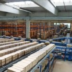 SEGRO invests £100 million in London logistics portfolio