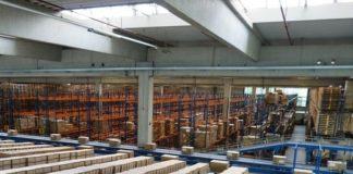 SEGRO invests £100 million in London logistics portfolio