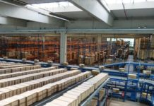 Union Investment buys logistics property portfolio in Germany