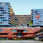 The largest coliving property in Southeast Asia opens in Singapore