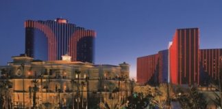 Caesars Entertainment sells The Rio for $516M