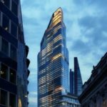 Nasdaq signs pre-let at 22 Bishopsgate in London