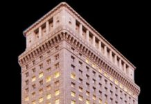 JLL secures $350m refinancing for San Francisco office asset