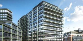 AXA IM-Real Assets secures 201,000 sq ft pre-let at Assembly Bristol