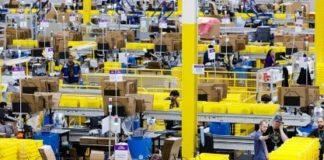 Amazon to open fulfillment centre in Perth, Australia