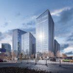 Allianz to acquire interest in €1bn Beijing grade A office complex