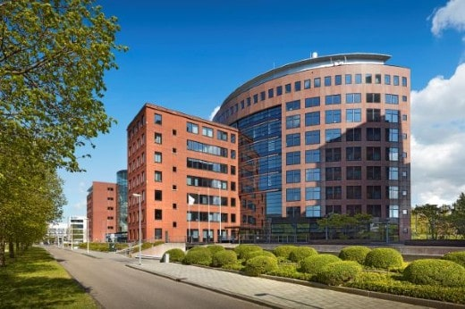 Cromwell sells three office buildings in Netherlands