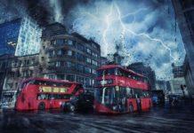UK commercial property market in downturn phase, says RICS survey
