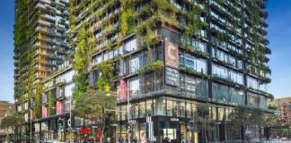 Central Park Retail assets in Sydney sold for A$174.5m