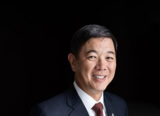 Christopher Tang to retire as CEO of Frasers Property Singapore