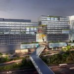 ICF moves global headquarters to Comstock's Reston Station