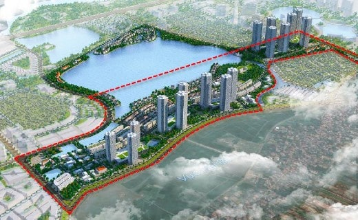 Sumitomo, BRG Group form JV for $4bn smart city project