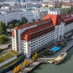 AXA IM-Real Assets acquires 11 hotels in Europe for €531M