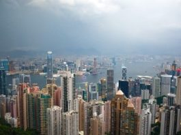 Social unrest in Hong Kong affects investment activity