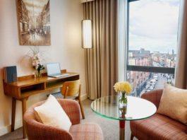 First Hyatt branded hotel opens in Ireland