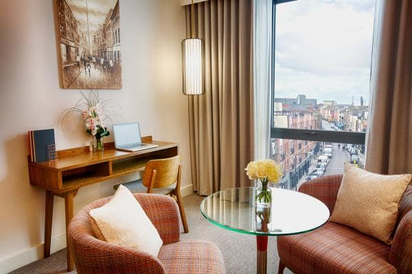 First Hyatt branded hotel opens in Ireland