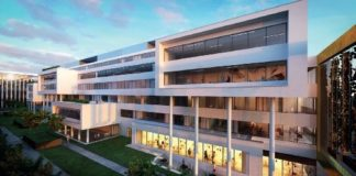 Class A office building in Vienna sold to BNP Paribas REIM