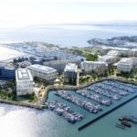 Kilroy Realty's South San Francisco development project fully leased