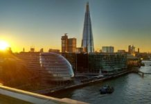 M&GPrudential invests £875m in City Of London office complex