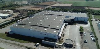 PATRIZIA sells French logistics assets to Blackstone for €260M