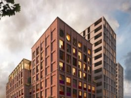 World's first institutional co-living fund aims to raise £650m